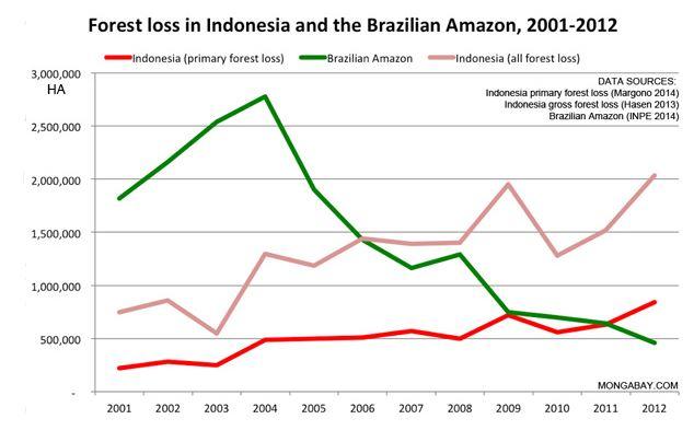 brazil v indonesia